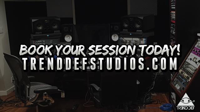 Book your session today
